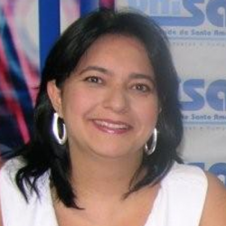 Kátia Stracieri D'Oliveira